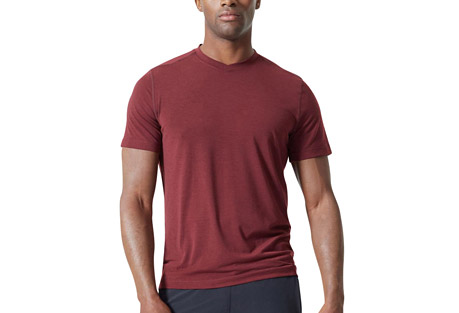 Tower Short Sleeve - Men's
