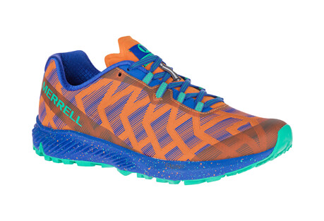 Agility Synthesis Flex Shoes - Men's