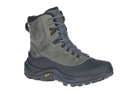 Thermo Overlook 2 Mid WP Boots - Men's