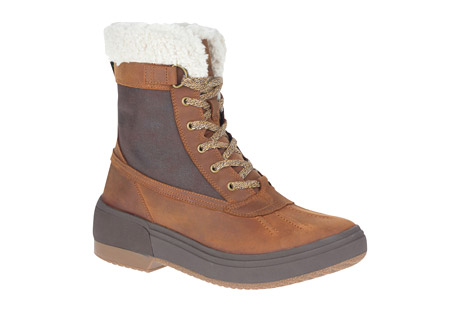 Haven Mid Lace Polar WP Boots - Women's