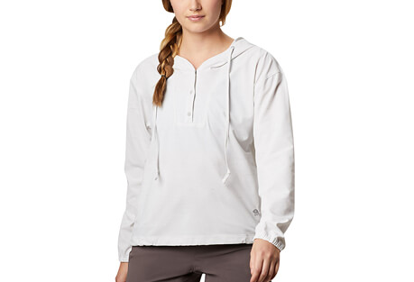 Mallorca Stretch Long Sleeve Shirt - Women's