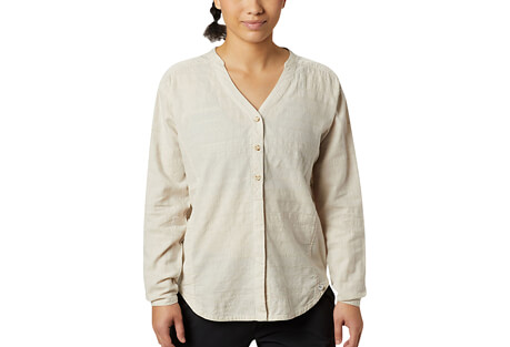 Palisade Long Sleeve Shirt - Women's