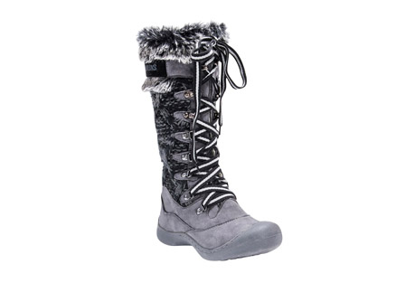 Gwen Waterproof Snow Boots - Women's