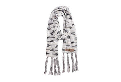 Arrow Basic Scarf - Women's