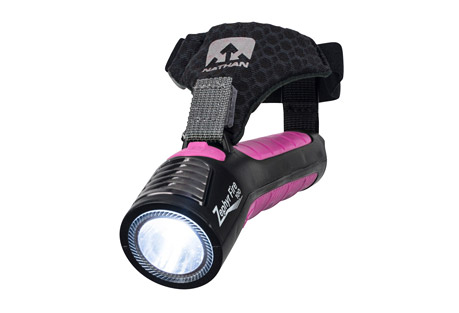 Zephyr Fire 100 Hand Torch LED Light