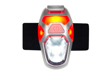 Orion Strobe LED Light