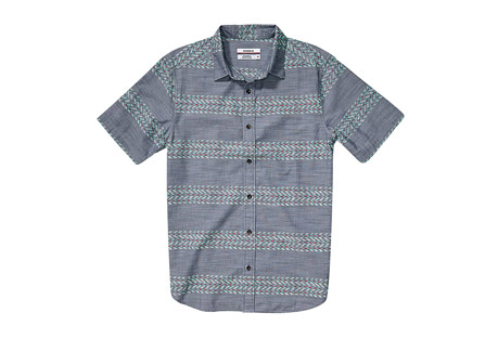 Leary Short Sleeve Shirt - Men's