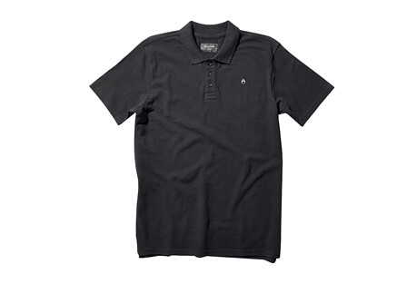 Range S/S Polo II - Men's