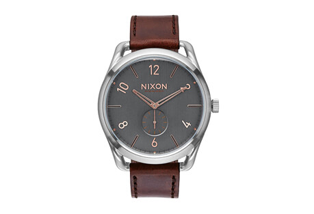 C45 Leather Watch