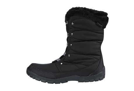 Brecklin Boots - Women's