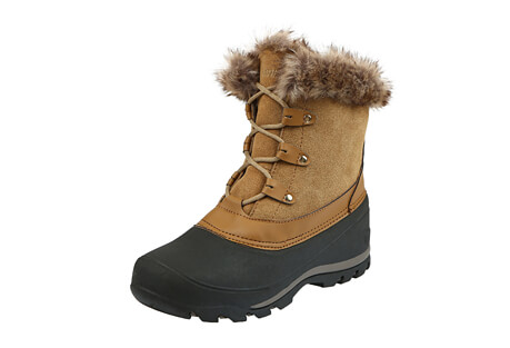 Fairfield Boots - Women's