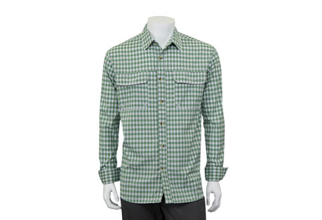 Utility Shirt UPF30 Long Sleeve - Men's