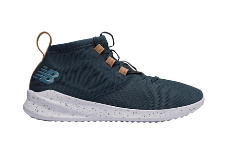 Cypher Run - Knit Shoes - Men's