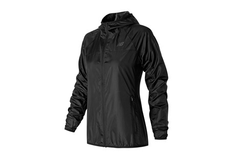 Windcheater Jacket - Women's