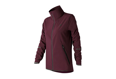 Precision Run 3 In 1 Jacket - Women's