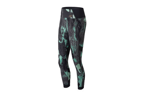 Printed Evolve Tight - Women's