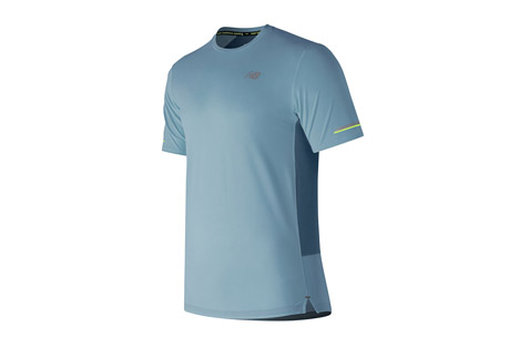 NB Ice 2.0 Short Sleeve - Men's