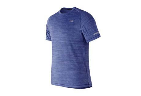 Seasonless Short Sleeve - Men's
