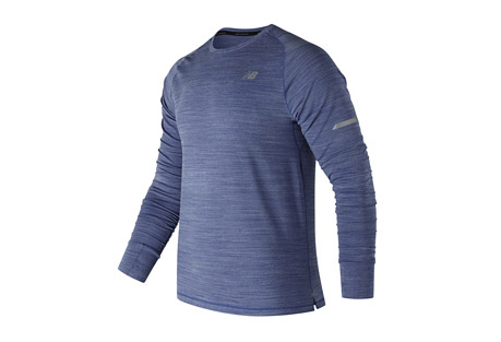 Seasonless Long Sleeve - Men's