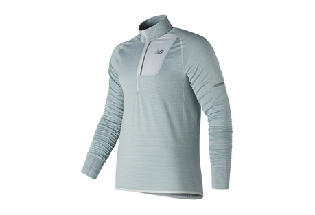 NB Heat Half Zip - Men's