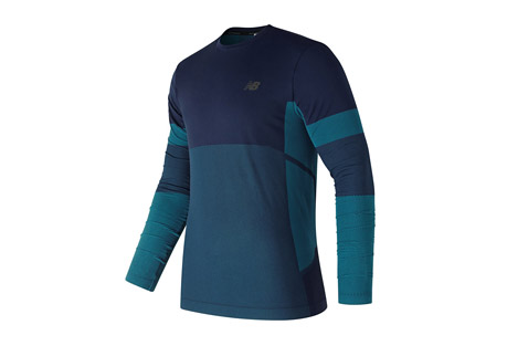 Stretch Long Sleeve - Men's