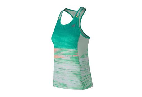 NB Ice 2E Print Tank - Women's