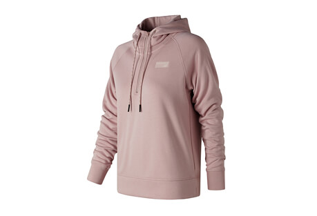 NB Athletics Pullover - Women's