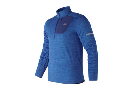 NB Heat Quarter Zip - Men's