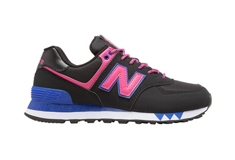 ACTIVE GearUp Events >> New Balance
