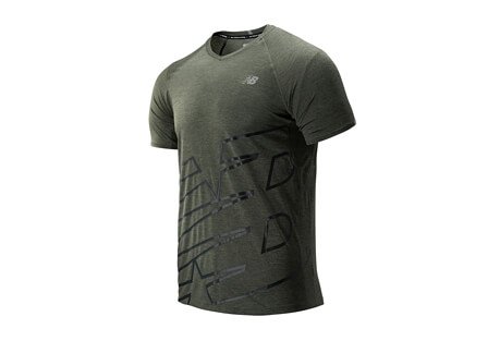 Mesh NB Ice 2.0 Short Sleeve - Men's