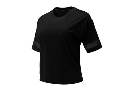 Relentless Boxy Tee - Women's