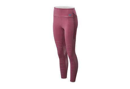 Q Speed Breathe 7/8 Tight - Women's