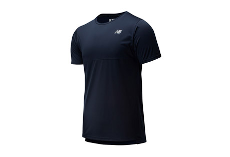 Accelerate Short Sleeve - Men's