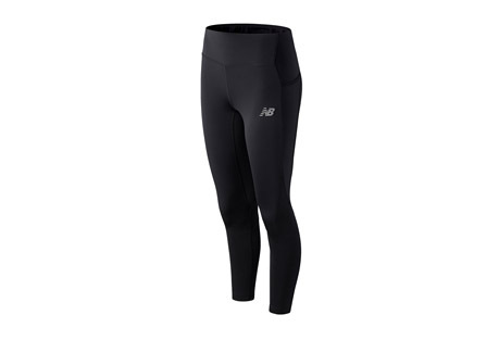 Impact Run Crop - Women's