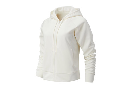 Relentless Tech Fleece Full Zip - Women's