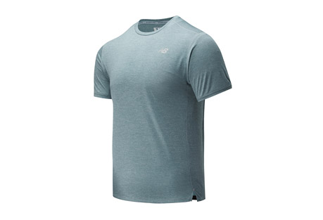 Impact Run Short Sleeve - Men's