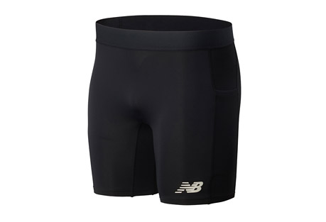 "Fast Flight 8"" Fitted Short - Men's"