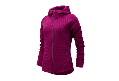 NB Heat Loft Jacket - Women's
