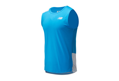 Fast Flight Tank - Men's
