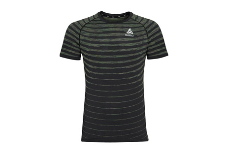 Blackcomb Pro Crew Short Sleeve - Men's