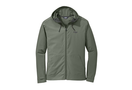 Ferrosi Crosstown Hoody - Men's