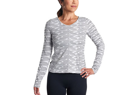 Two Timing Long Sleeve - Women's