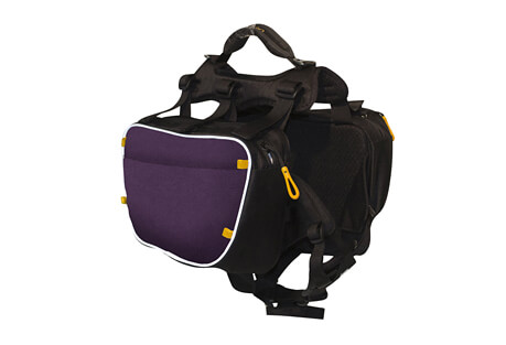 Trekker RF Dog Pack