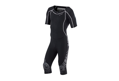 226 Compression Winter Race Suit - Men's