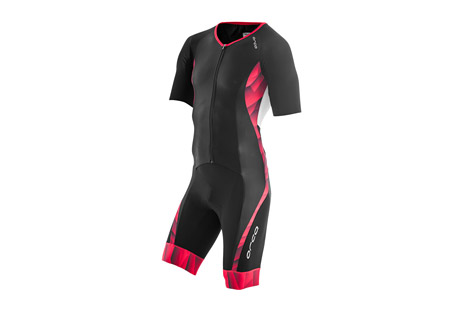 226 Short Sleeve Race Suit - Men's