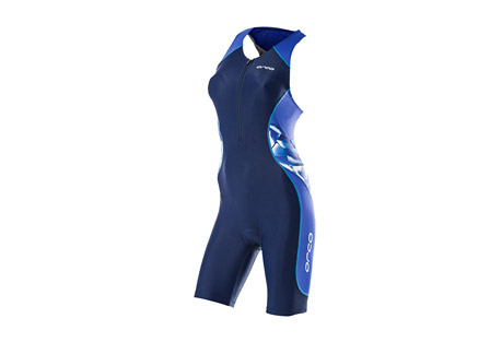 Core Race Suit - Women's