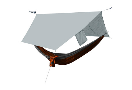 and PahaQue Hammock and Rainfly Bundle