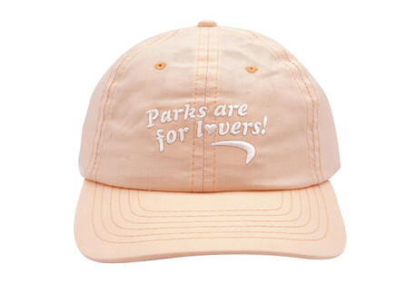 Parks are for Lovers Baseball Hat