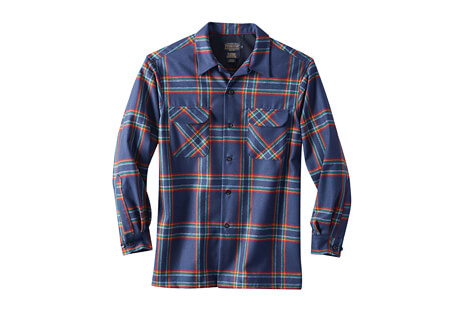 Long Sleeve Board Shirt - Men's