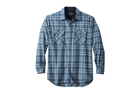 Merino Maverick Shirt - Men's